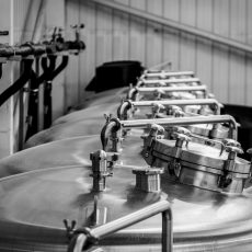 Fermenters, Conditioning Tanks & Temperature Control